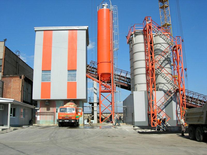 Заводы одинцово бетон технолог бетонов